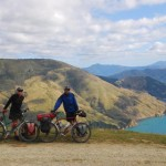 Cycling Shorts: Q & A with Travelling Two
