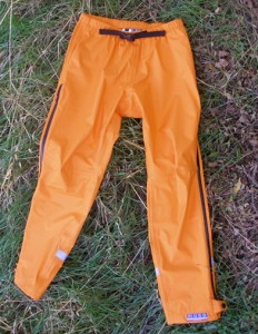 Rivendell Musa Rain Pants