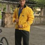 J&G Cyclegear Rain Jacket