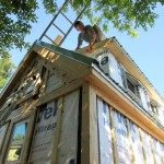 Building our Tiny House : Week 9