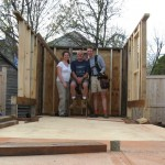 Building Our Tiny House : Week 1