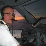 Racing to the Bottom :: Realities of Life as an Airline Pilot