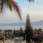 Time & Permission :: On the Shores of Lake Chapala