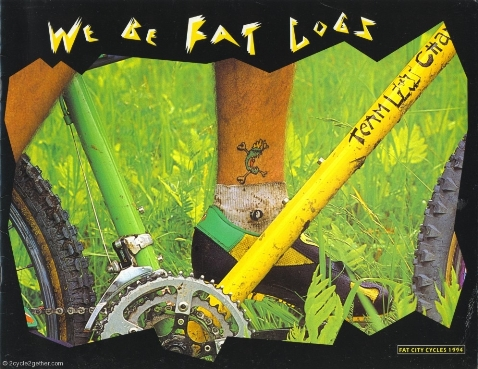 Fat City Cycle 74
