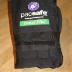 PacSafeAnti-theft bag protectors (bought two of these through Ebay)